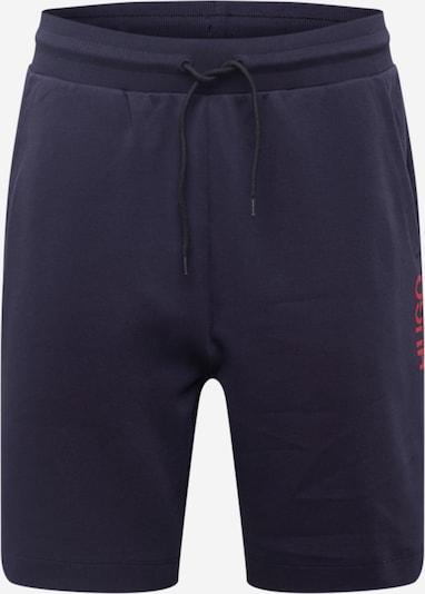 Kelnės 'DOSHI211' iš HUGO , spalva - tamsiai mėlyna, Prekių apžvalga