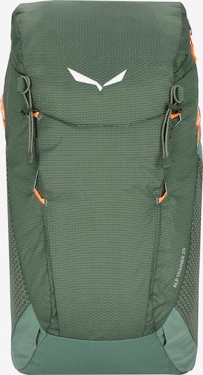SALEWA Rucksack in grün, Produktansicht
