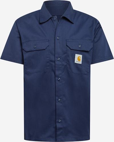 Carhartt WIP Paita värissä tummansininen / kullankeltainen / valkoinen, Tuotenäkymä