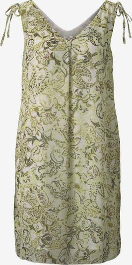 TOM TAILOR Kleid in grün, Produktansicht