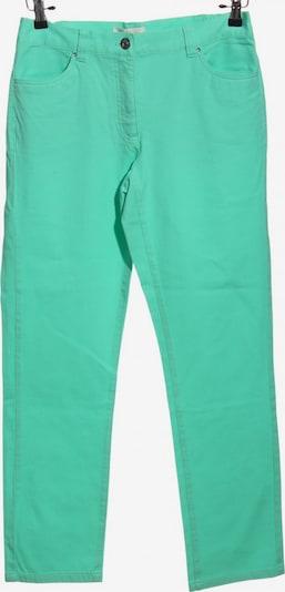 Judith Williams Straight-Leg Jeans in 30-31 in türkis, Produktansicht