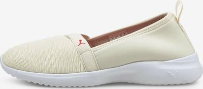 PUMA Sneaker in creme, Produktansicht