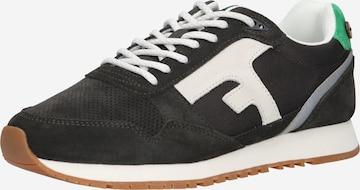 FAGUO Sneaker 'ELM' in Grau