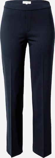 Part Two Pantalon in de kleur Donkerblauw, Productweergave