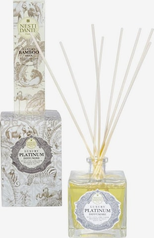 Nesti Dante Firenze Room Scent 'Luxury Platinum' in Yellow