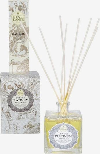 Nesti Dante Firenze Raumduft 'Luxury Platinum' in gelb, Produktansicht
