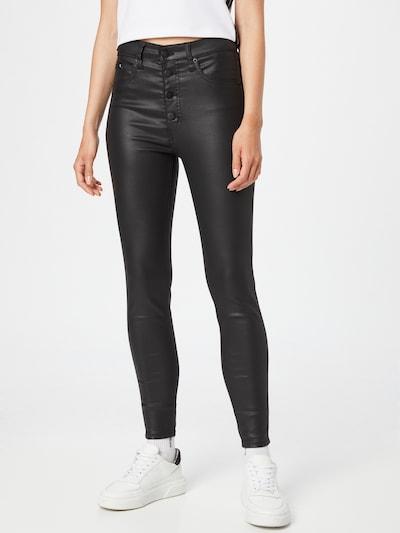 Calvin Klein Jeans Jeans in schwarz, Modelansicht