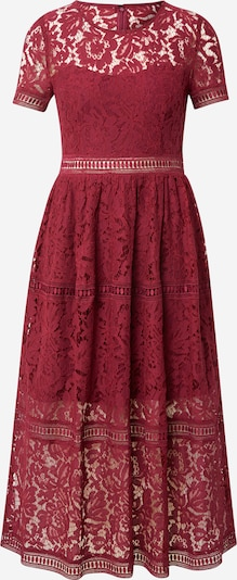 APART Kleid in bordeaux, Produktansicht