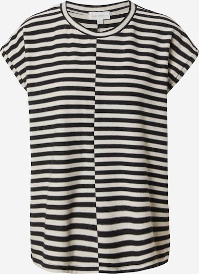 ARMEDANGELS T-Shirt 'Jaarin' in schwarz / weiß, Produktansicht