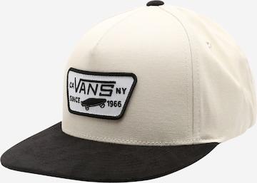 Cappello da baseball di VANS in marrone