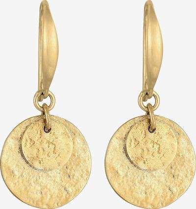 ELLI Earrings in Gold, Item view