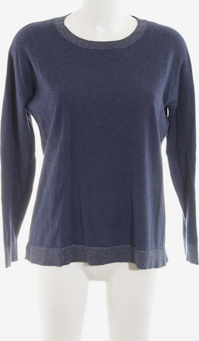 DELICATELOVE Sweater & Cardigan in S in Blue