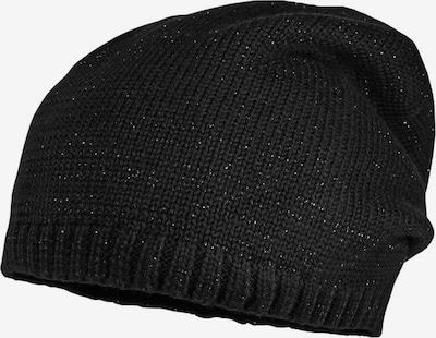 MAXIMO Mütze in schwarz, Produktansicht