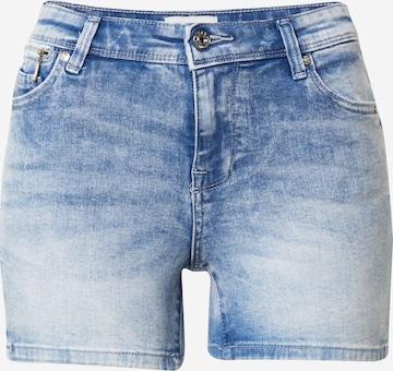 ONLY Jeans 'ISA' i blå