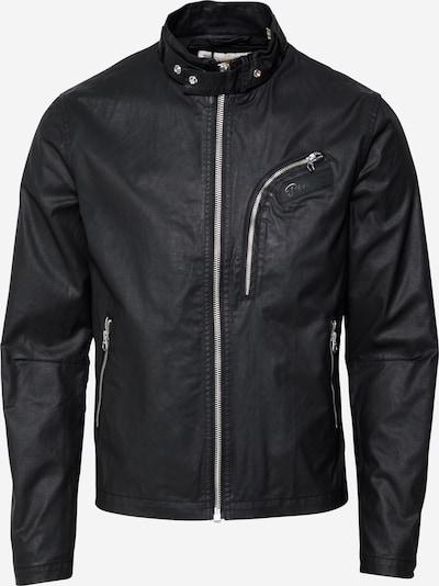 Schott NYC Přechodná bunda - černá, Produkt