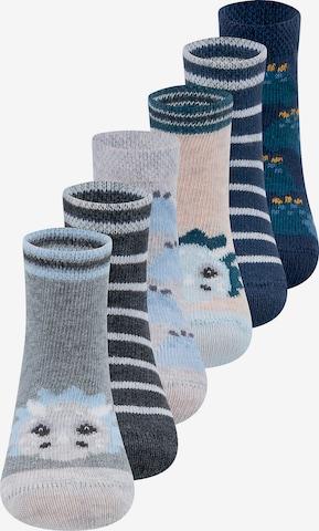 EWERS Socks in Grey
