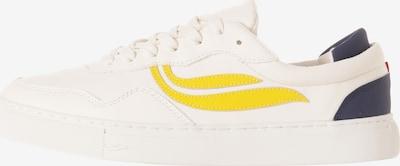 GENESIS Sneaker G-Soley in weiß, Produktansicht