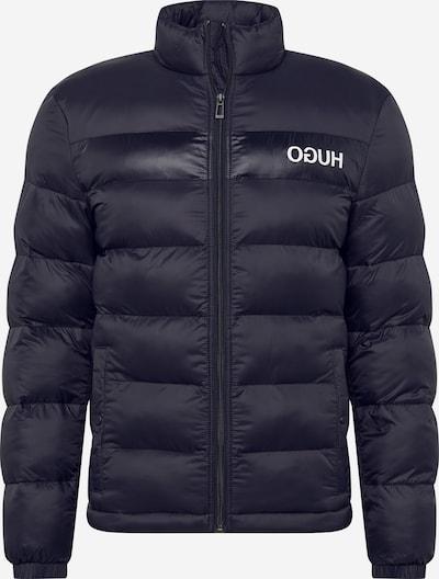 HUGO Přechodná bunda 'Balto' - černá, Produkt
