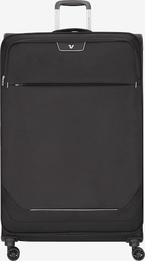 Roncato Trolley in schwarz, Produktansicht