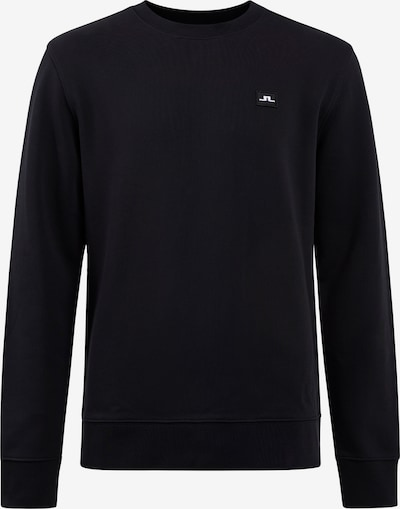 J.Lindeberg Sweatshirt in schwarz, Produktansicht