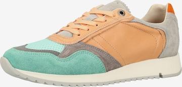 SANSIBAR Sneakers in Mixed colors