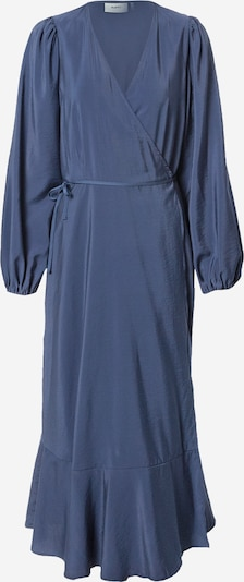 Rochie Moves pe albastru marin, Vizualizare produs