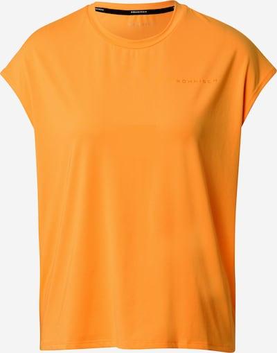 Röhnisch Koszulka funkcyjna w kolorze pomarańczowym, Podgląd produktu