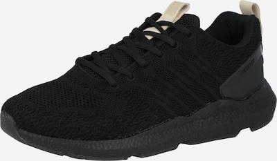 Superdry Zapatillas de running 'AGILE' en beige / negro, Vista del producto