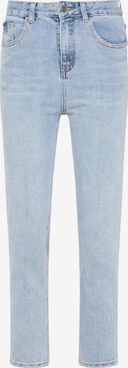 MYMO Jeans in hellblau, Produktansicht