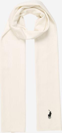 POLO RALPH LAUREN Sjaal in de kleur Wolwit, Productweergave