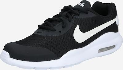 Nike Sportswear Tenisice 'Air Max Oketo' u crna, Pregled proizvoda