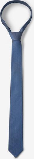 STRELLSON Krawatte in rauchblau / taubenblau, Produktansicht