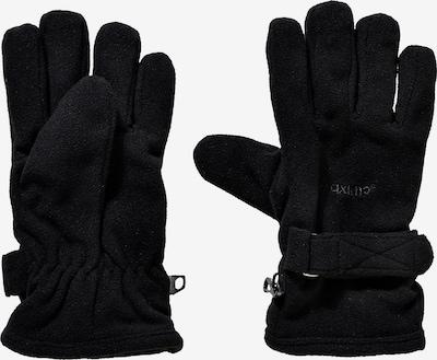 MAXIMO Handschuhe in schwarz, Produktansicht