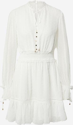 Forever New Robe-chemise 'Kacey' en blanc, Vue avec produit