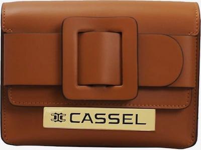 Clay Cassel Schultertasche BELT SMALL in braun, Produktansicht
