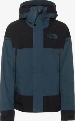 THE NORTH FACE Sportjacke in Schwarz