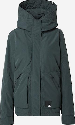 Demisezoninė striukė 'Naomi' iš Alife and Kickin, spalva – tamsiai žalia, Prekių apžvalga