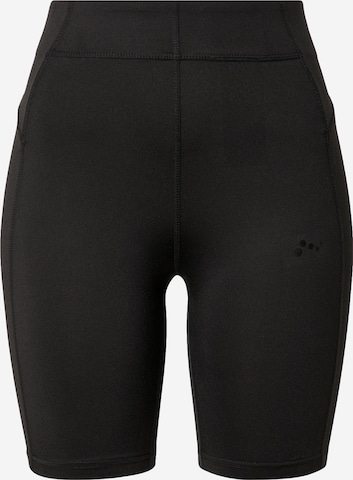 ONLY PLAY Sportsbukser 'Fima' i svart