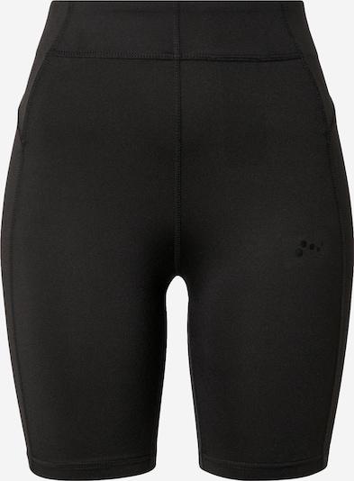 ONLY PLAY Sporta bikses 'Fima', krāsa - melns, Preces skats
