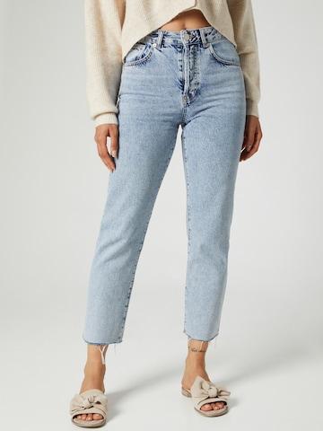 Guido Maria Kretschmer Collection Jeans 'Rebecca' in Blauw