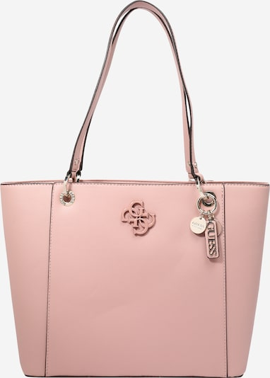GUESS Shopper 'Noelle' in rosé, Produktansicht
