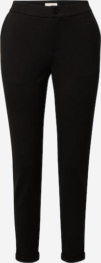 Part Two Pantalon en noir, Vue avec produit