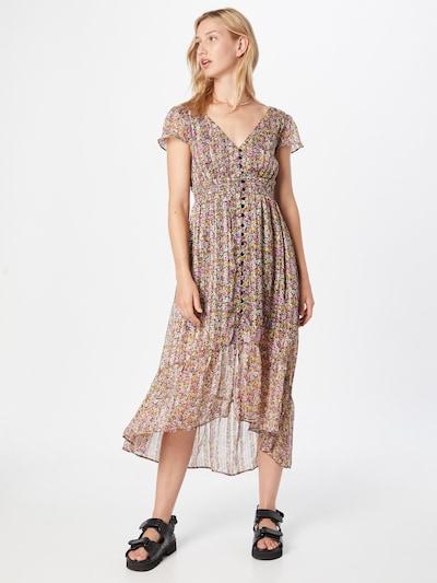 Tally Weijl Kleid 'SDRPEBERRY' in mischfarben, Modelansicht