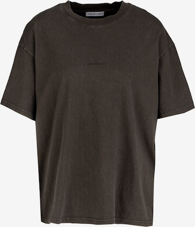 Young Poets Society Shirt ' Pria cotton 214' in Black / mottled black, Item view