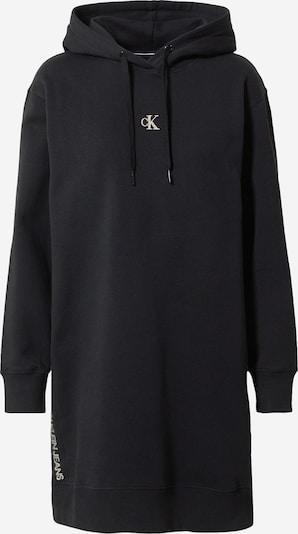 Calvin Klein Jeans Obleka | črna barva, Prikaz izdelka