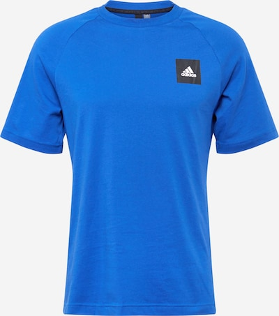 ADIDAS PERFORMANCE Shirt in dunkelblau, Produktansicht