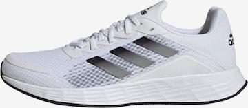 ADIDAS PERFORMANCE Running Shoes 'Duramo' in White