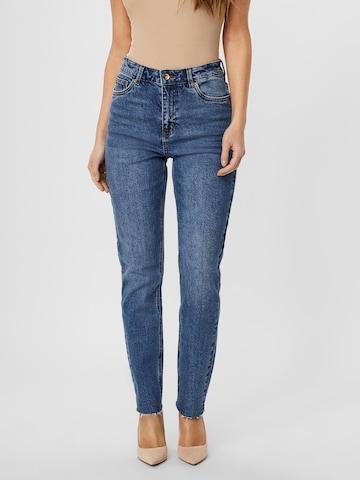 VERO MODA Jeans 'Brenda' in Blauw