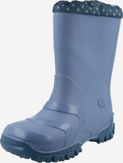 ELEFANTEN Rubber boot 'Jelly Juno' in Smoke blue, Item view