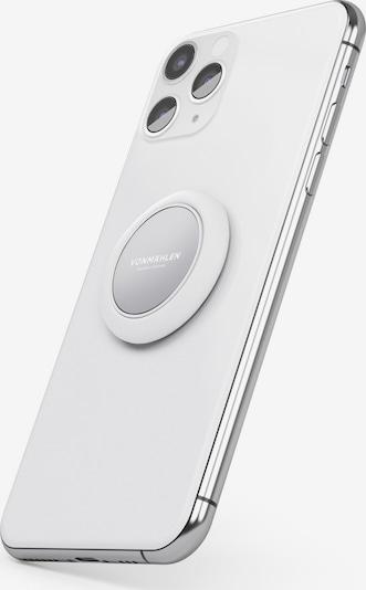 VONMÄHLEN Electro accessoires 'Backflip Signature' in de kleur Zilver, Productweergave